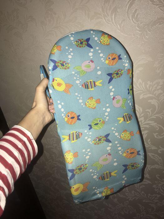 Подставка для купания малыша Украинка - изображение 1
