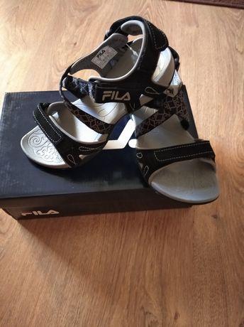 Nowe sandały Fila rozmiar 36