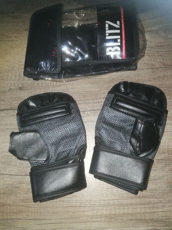 Nowe Rękawice MMA boxing bag