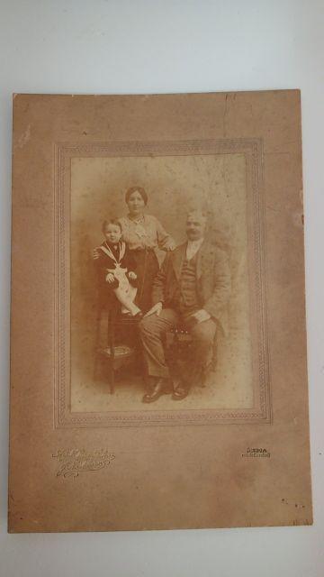Fotos de fotógrafos antigos