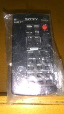 Pilot Sony RMT 811 do kamery