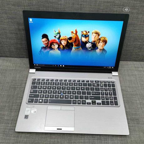Portátil Toshiba Tecra Z50-A i5