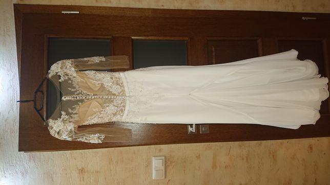 Suknia ślubna Milla Nova Vanessa
