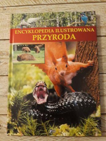 Encyklopedia ilustrowana. Przyroda