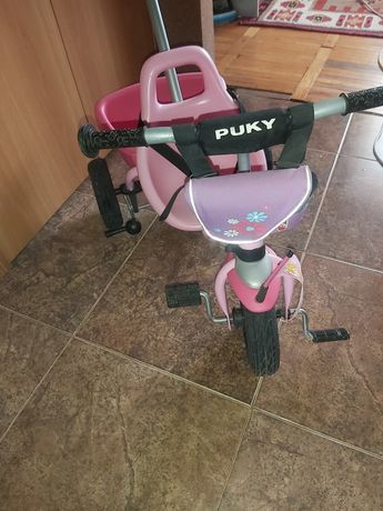 Продам велосипед Puky