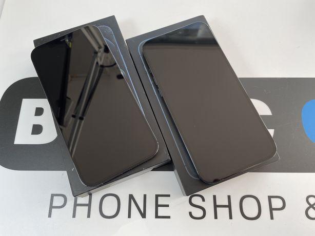 Zadbany Apple iphone 12 Pro Max 256GB Blue Gwarancja