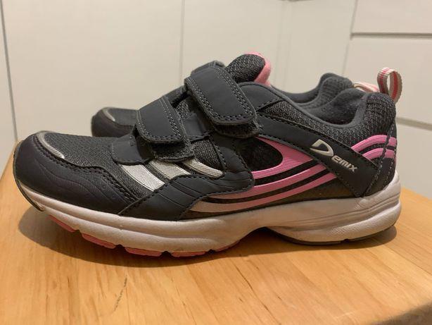 Кроссовки для девочки Demix, 34 размера
