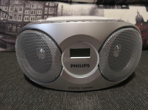 Радіо-магнітола