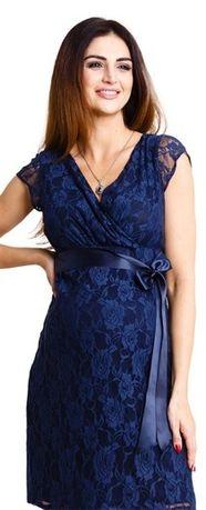 Sukienka do karmienia jak również ciążowa rozmiar M