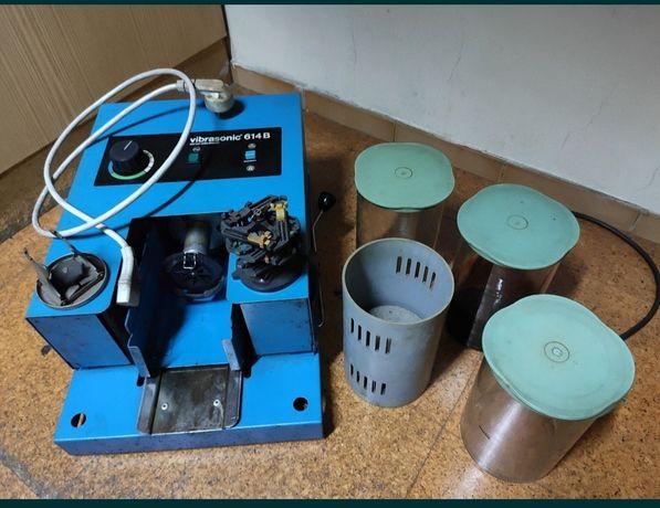 Máquina de lavar relógios