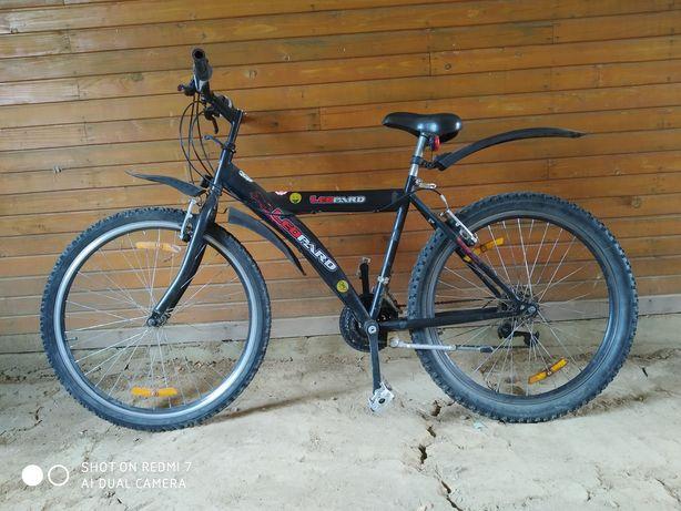 Велосипед у добрі руки