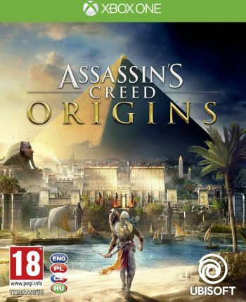 Ac Origins Xbox one - zamiana