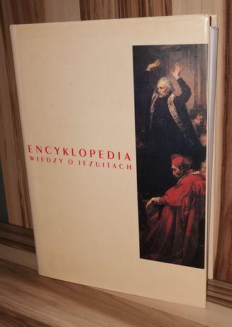 Encyklopedia wiedzy o jezuitach na ziemiach Polski