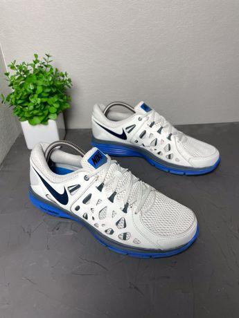 Кроссовки мужские 44.5 Nike original спортивные белые 28.5см