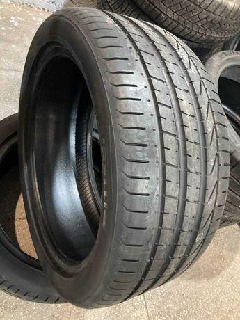 Новые летние шины PirelliPzero 285/40R21 109Y N0 315/35 R21111Y NO