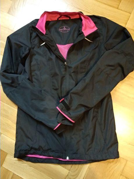 funkcjonalna kurtka do biegania, Tchibo, r. 34
