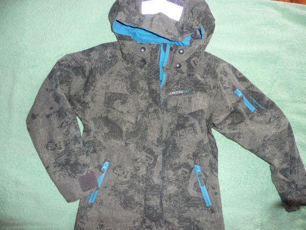 WIOSNA.LATO kurtka dla dziewczynki ok.6-7 lat