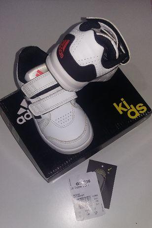 Adidasy Adidas LL Trainer 7 CF I rozm. 22