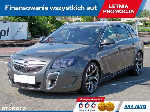 Opel Insignia 2.8 T OPC, Automat, Skóra, Navi, Xenon, Bi-Xenon, Klimatronic,
