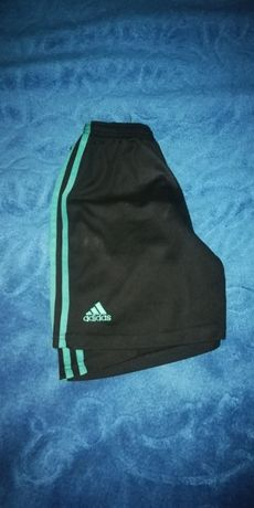 Spodenki Adidas Real Madryt