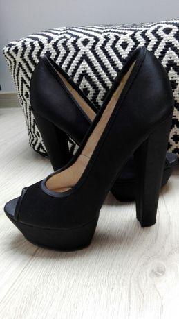 Piękne angielskie buty marki Asos rozm. 38