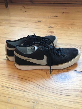 czarne Nike rozmiar 38