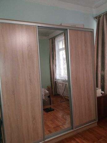 Підселення у 2-кімнатну ізольовану квартиру. кн. Ольги, Карпатбуд.