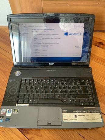 Ноутбук Acer Aspire 6935