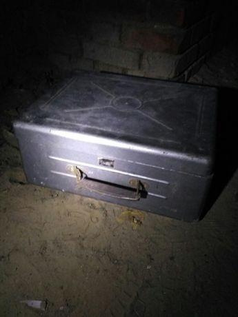 Продам ящик для ЗИП