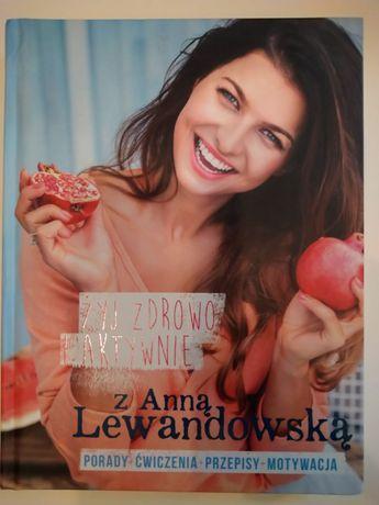 Żyj zdrowo i aktywnie Lewandowska