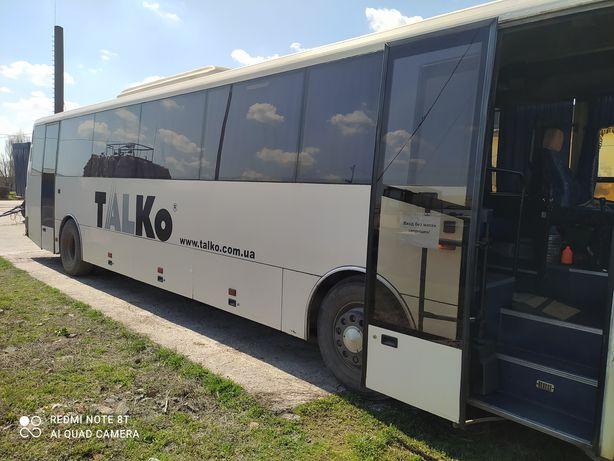 Пассажирский автобус ЛАЗ 2006г