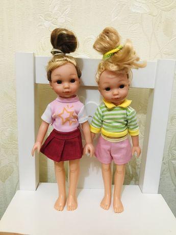 Куколки милашки