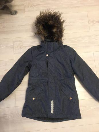 Куртка осень весна р.134