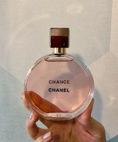 Парфюм Chanel Chance Eau Tendre Eau De Parfum Шанель Шанс Тендер 100 м