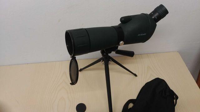 Teleskop, luneta 20-60x60