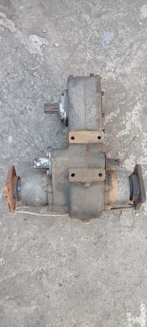 Раздатка установки ЗИЛ 130 кс2561
