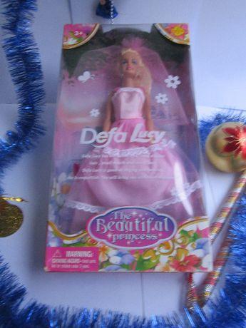 Кукла в запечатанной коробке типа Barbie барби на ПОДАРОК