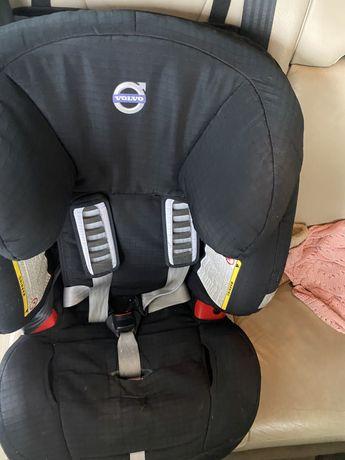 Cadeira de bebe Volvo 9-25kg