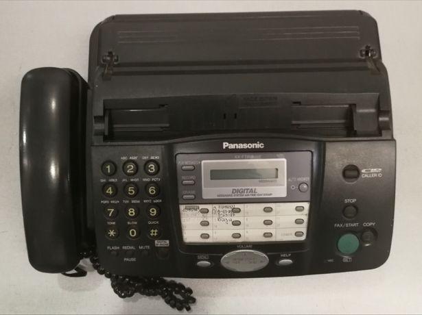 Факс Panasonic KX-F130, KX-FT908.Brother FAX-335MC Осталось 3шт
