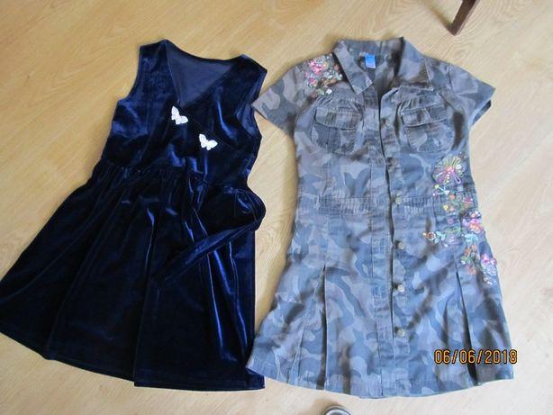 Sukienka moro i na galowo 140