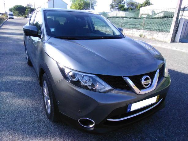 Nissan Qashqai 1.5 DCi Tekna Premium Full extras