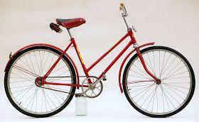 """Велосипед для подростков 172-811 """"Ласточка"""" (""""Kregzdute"""")"""