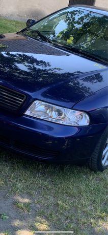 Audi a4 b5 lampy przod