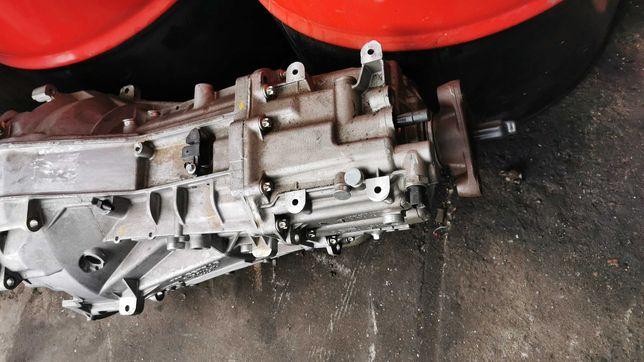 Skrzynia Biegów Ford Transit 2.2 TDCi Tył napęd bliżniak