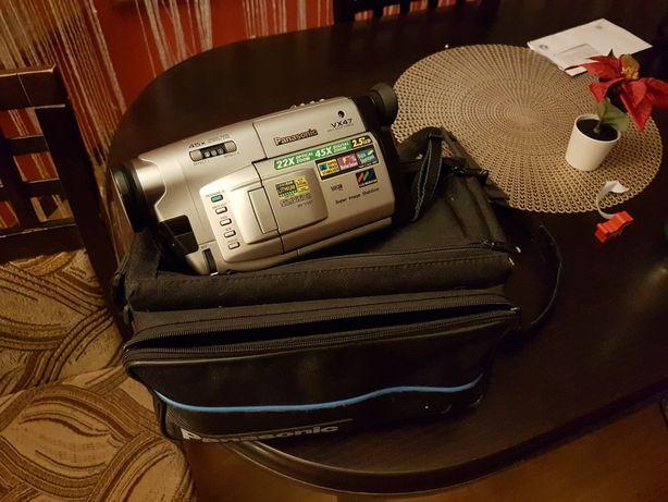 Kamera Panasonic VX47