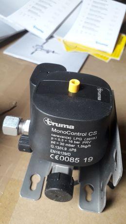 Zawór, reduktor gazowy Truma Monocontrol CS