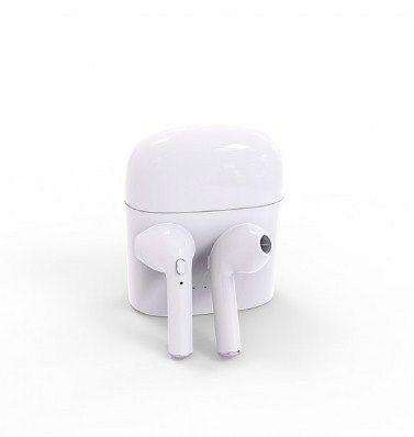 беспроводные наушники bluetooth earphone i7s tws