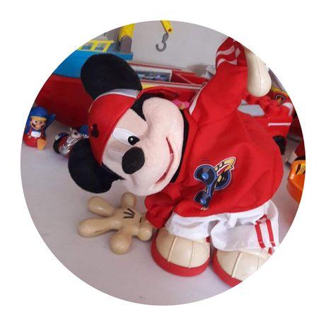 Zabawka mickey mouse