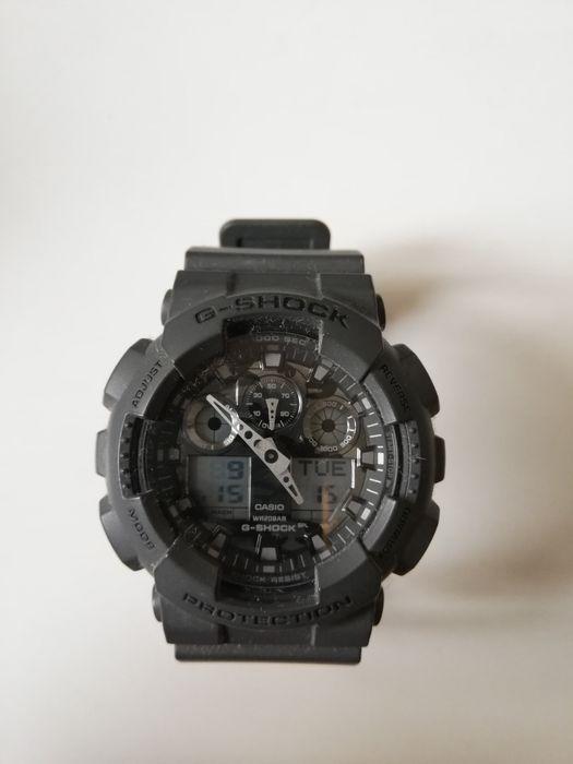 Relógio G-Shock Ga 100CF Costa Da Caparica - imagem 1