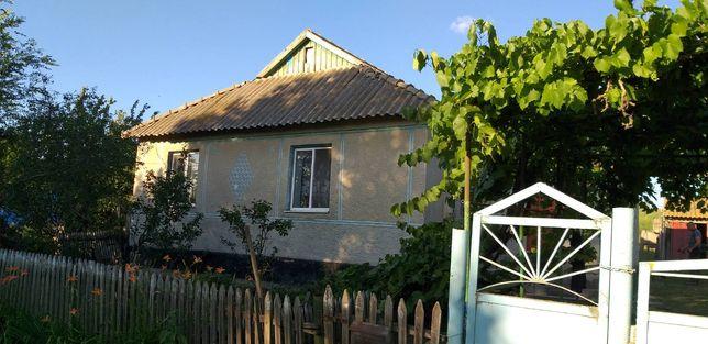 Дом в с. Воробйово